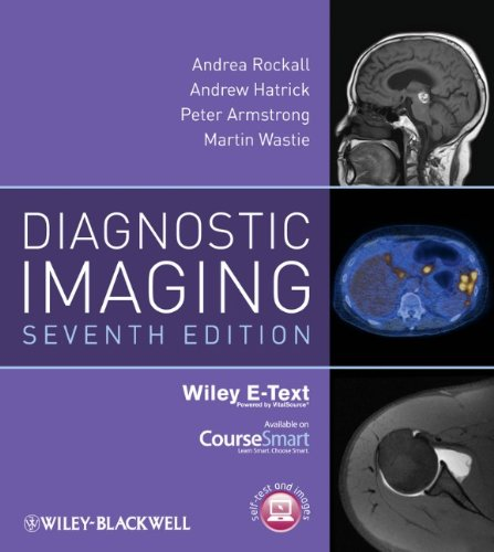 Diagnostic Imaging, Includes Wiley E-Text  51sCGZOYQyL