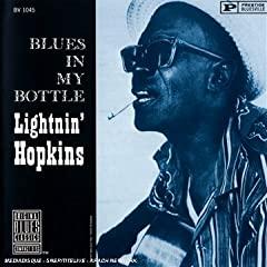 Lightnin' Hopkins - Blues In My Bottle (1963) 51sFDZaSNlL._SL500_AA240_