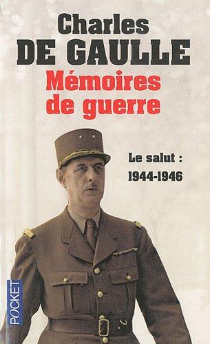 L'OEUVRE LITTERAIRE DU GENERAL DE GAULLE 51sX0-v%2ByDL