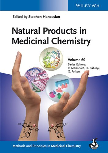 Natural Products in Medicinal Chemistry (Methods and Principles in Medicinal Chemistry)  51sblarJWjL