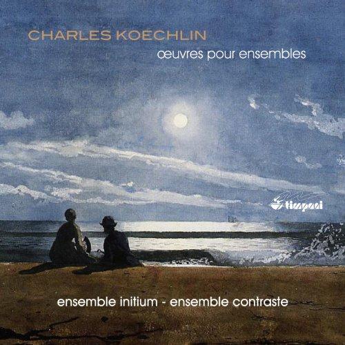 Koechlin - Musique de Chambre et Solos (Piano, flûte etc.) - Page 3 51seoKONcGL