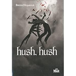 Tome 1: Hush, Hush de Becca Fitzpatrick 51snE7VsUsL._SL500_AA300_