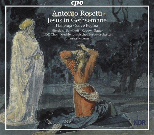 Antonio Rosetti (Franz Anton Rösler) 1750-1792 51sokiyV7-L