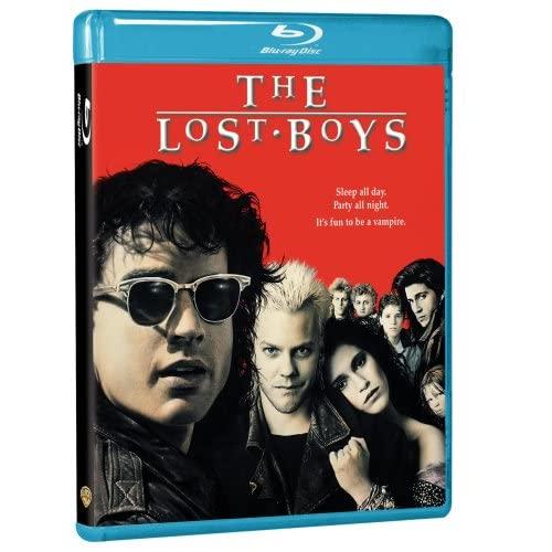 Lost Boys  (Blu-ray) (Pre-order/Jul 29) (Region ABC) 51tAb0-JhUL._SS500_