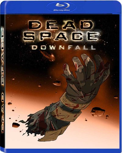 [Dossier] - Dead Space, la Série I - II - III 51tOlzvC3SL