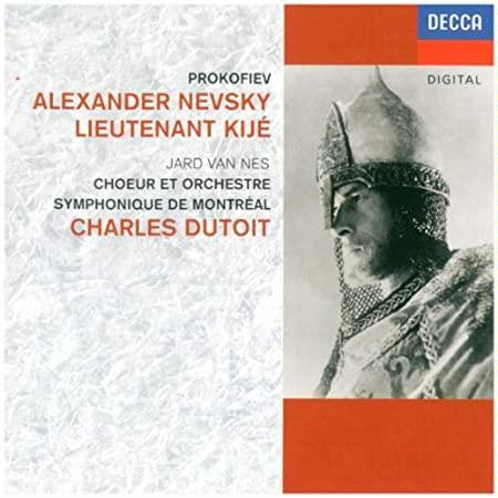 Alexandre Nevski-Prokofiev 51th4Krv7NL._SL500_SY450_