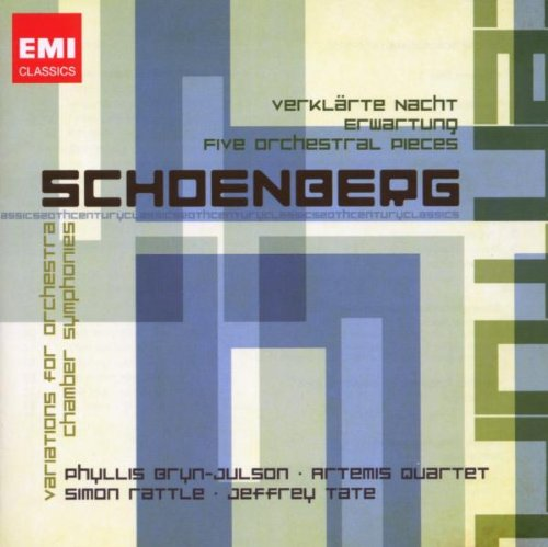 Schoenberg - Oeuvres orchestrales - Page 4 51tjZ1Ahl4L
