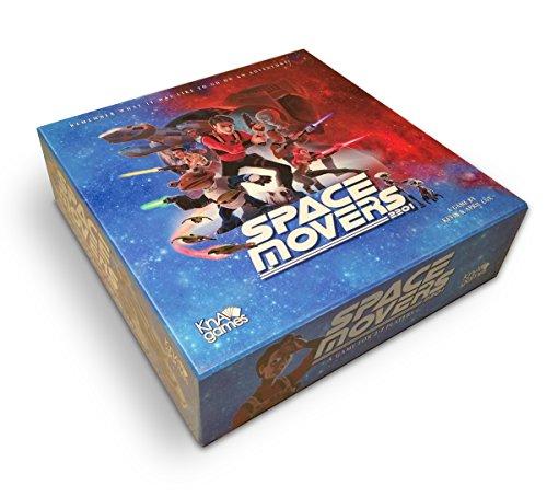 Space Movers 51tp5lJpbOL