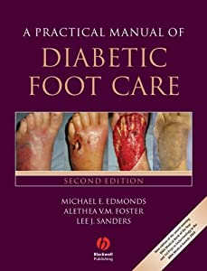 A Practical Manual of Diabetic Foot Care Free Download 51u-2pIfmfL._SY300_