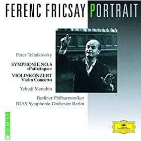 Écoute comparée : Tchaïkovski, symphonie n° 6 « Pathétique » 51u3lpBbIML._SL500_AA280_