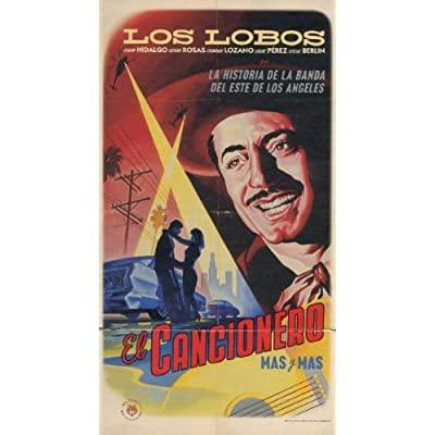 Los Lobos - Página 5 51uDXhbZCjL._SS400_