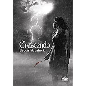 Tome 2 : Crescendo de Becca Fitzpatrick  51umDNeo0wL._SL500_AA300_