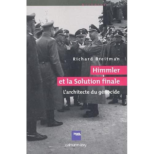 Hitler : la question de la 'responsabilité' 51uvj82FhOL._SS500_