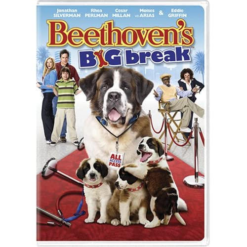 [Walt Disney Pictures] Le Chihuahua de Beverly Hills 2 (2011) 51uxfYZ8%2B1L._SS500_