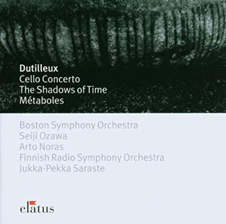 Dutilleux-Oeuvres orchestrales - Page 2 51v06eIbWRL._SX450_