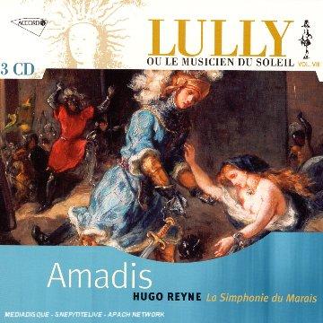 La collection Lully ou le musicien du soleil 51vai9jdOLL