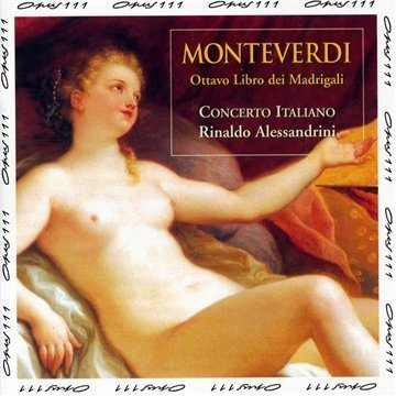 Monteverdi : Madrigaux 51vrB7JzLkL.__