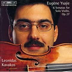 Ysaye - sonates pour violon seul et violoncelle seul 51vy6trzv5L._SL500_AA240_