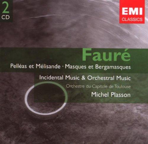 Gabriel Fauré (1845-1924) - Page 6 51vzYbgaLoL