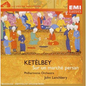 Albert Ketelbey (1875-1959)... trop de la balle! 51w%2BT-Qr-yL