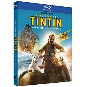 Le Secret de la Licorne - Coffret édition limitée Amazon 27 février 2012 51wBhhVr7eL._SL500_AA300_