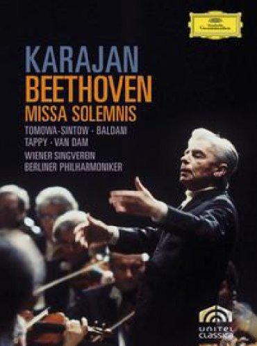Haydn die Schöpfung & Beethoven Missa solemnis - Page 2 51wBlyMOARL.__