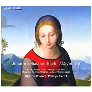 Écoute comparée: Bach BWV 733 (terminé) - Page 1 51wG6pNDXhL._SL500_AA300_