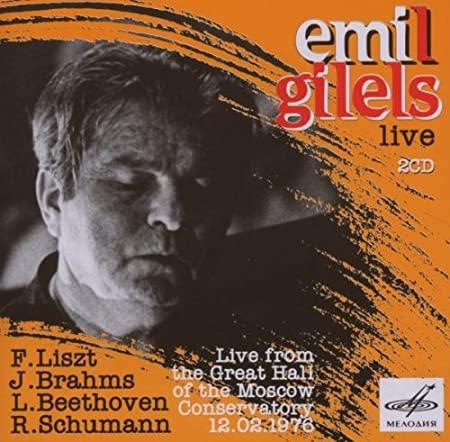 Emil Guilels - Page 3 51wSZGEiqYL._SX450_