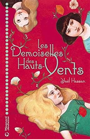 Les Demoiselles des Hauts-Vents de Yael Hassan 51wlR9BcrqL._SY445_