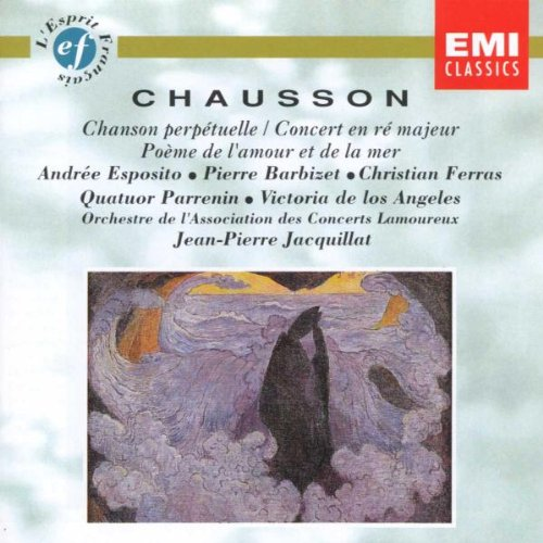 Chausson : musique de chambre - Page 2 51xAS0N17QL