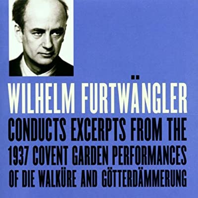 - Wagner - Ring - versions Furtwängler 51xEeKNWx-L._SS400_