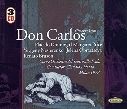 Verdi - Don Carlos - Page 16 51xFQ0SzS0L._SX425_