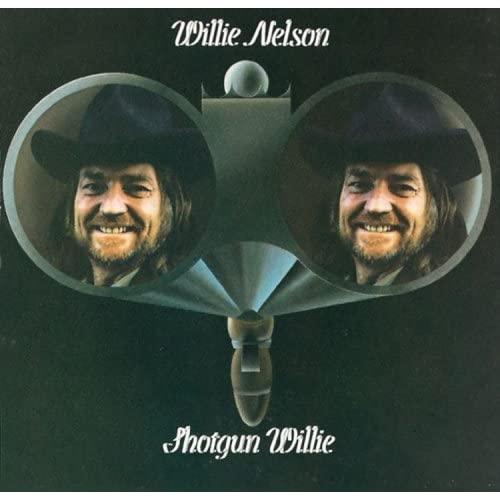 Willie Nelson 51xU3gLCOeL._SS500_