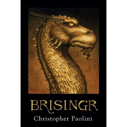 Eragon (série) - Christopher PAOLINI 51xmA9DXlfL._SS500_