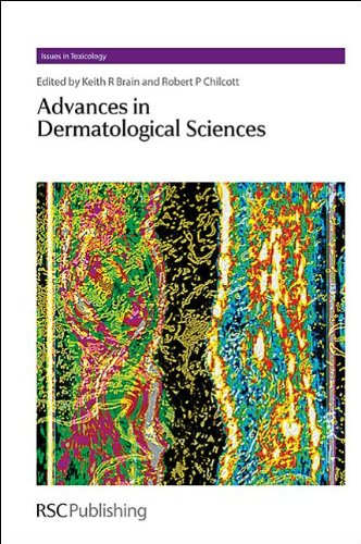 Advances in Dermatological Sciences: Volume 1 (Issues in Toxicology) 51xpoQHM1DL