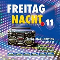 Freitag Nacht - Vol.01 - 12* Die Besten 80er-90er * 51xxWMQizjL._AA240_