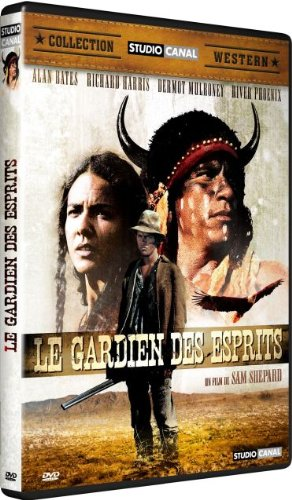 Les sorties DVD Western US zone 2 - Page 2 51xyAANEiYL