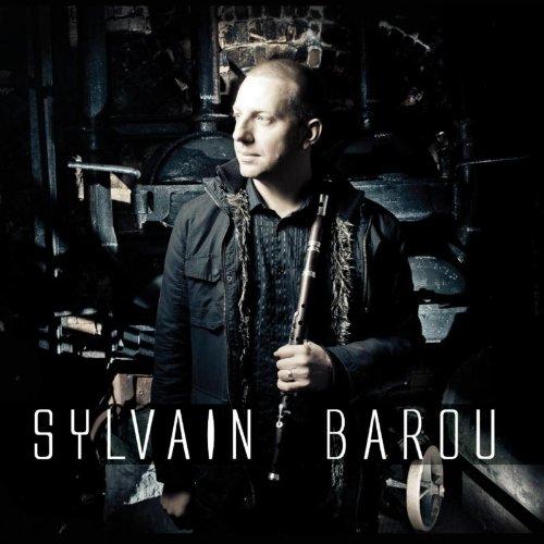 Sylvain Barou 51y%2Bbbsh9qL
