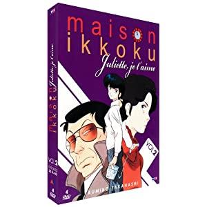 [Japanimation] Maison Ikkoku : une belle série sacrifiée en VF 51y1WhZj5aL._SL500_AA300_