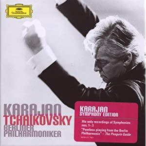 Écoute comparée : Tchaïkovski, symphonie n° 6 « Pathétique » - Page 6 51y2Sma7VnL._SL500_AA300_