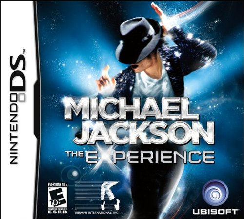 Michael Jackson: The Experience - Tutte le news, immagini e video - Pagina 11 51yC-FqiQRL
