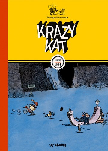 Krazy Kat - Page 5 51yXC0iToHL._