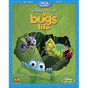 [BD] 1001 Pattes (a bug's life) (2011) - Page 6 51ylieHgwjL._SL500_AA300_