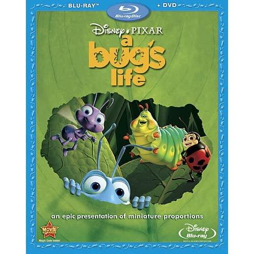 [BD] 1001 Pattes (a bug's life) (2011) - Page 6 51ylieHgwjL._SS500_