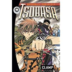 Tsubasa Reservoir Chronicle - Discussion à bâtons rompus 51ypY8jlEML._SL500_AA240_