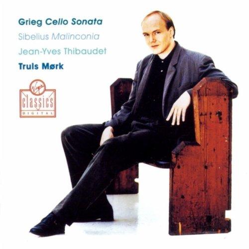 Musique de chambre de Grieg 51yxtDPUIhL
