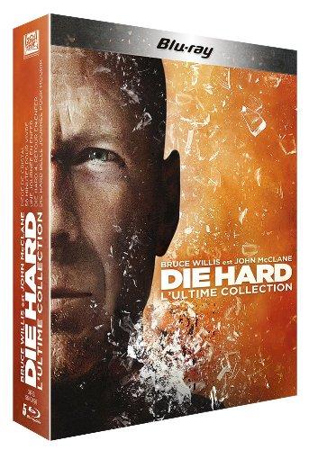 Belle journée pour Mourir : Die Hard 5 51z1%2BBoAhHL