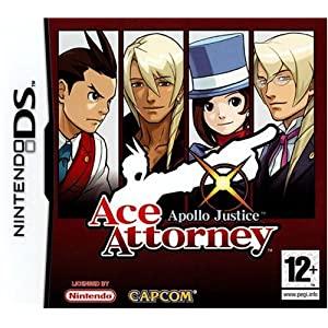 Phoenix Wright (la trilogie) + Apollo Justice + Miles investigations 51zVKsvVNZL._SL500_AA300_