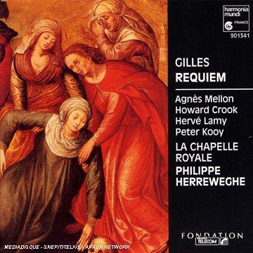 Jean Gilles (1668-1705) 51zWcnSm2sL._