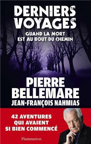 Pierre Bellemare - Page 2 51zYEpA941L._